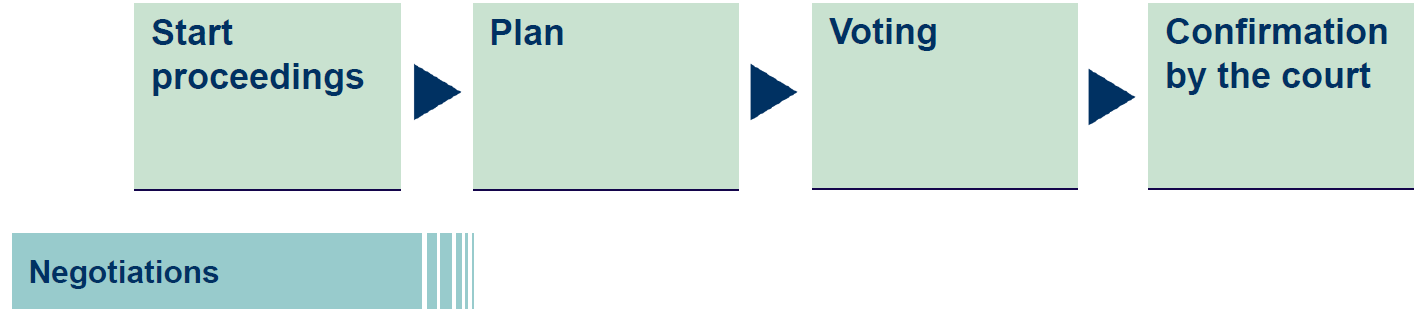 The Dutch scheme – Classes and voting